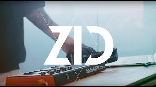 ZID - Wider verbi (Live Session)