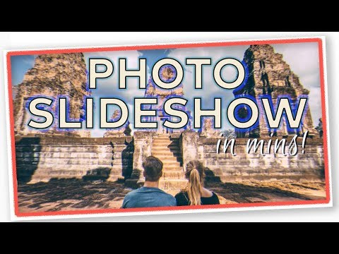 Xxx Mp4 How To Make An Impressive Photo Slideshow In Minutes 3gp Sex