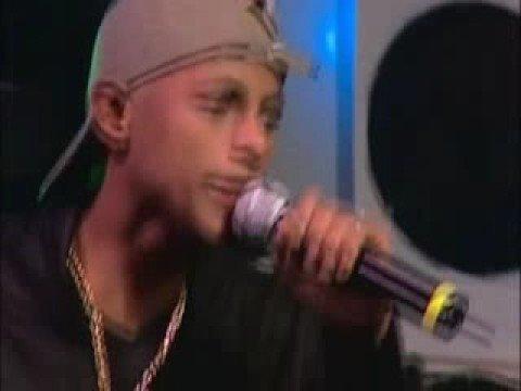 Mc Tevez PamPam 2000 DVD TOP Furacão
