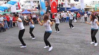 EN GÜZEL KARADENİZ OYUN HAVALARI- YAYLANIN ÇİMENİNE (Turkish Oriental Music)