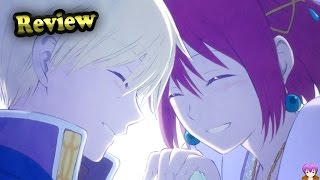Snow White With The Red Hair Episode 2 Anime Review - Strong MC 赤髪の白雪姫