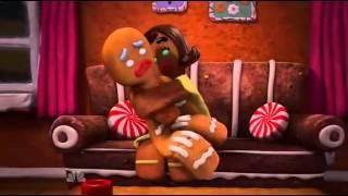 Shrek Asustame Si Puedes (Cuento de Jengibre) Latino