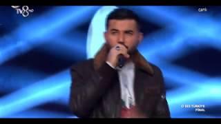 O Ses Türkiye - Resul Aydemir Yeni Şarkısı - 2018