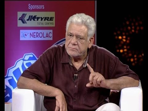 Press Conference: Episode 44:I have never exploited any woman: Om Puri over alleged relationships