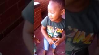 Bayeke bahleke by Zaza sang by bophelo