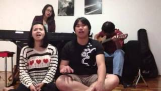 (cover) Kaulah Segalanya by True Worshippers