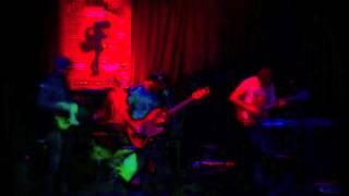 Jewel Thief-Siren City-Live at the Crossroads