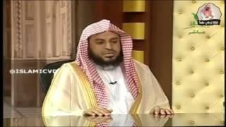 ما حكم توزيع الطعام عن الميت للجيران في اليوم الثاني من وفاته؟... // الشيخ عبدالعزيز الطريفي