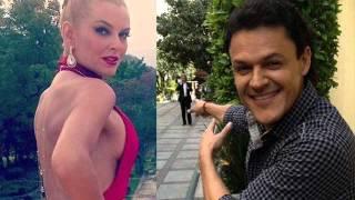 Pedro Fernandez rechaza besar a Marjorie de Sousa!!