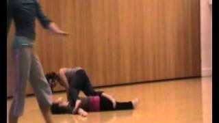 Improvisation into Performance