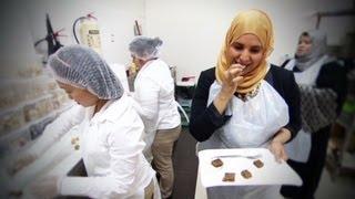 Oman's first chocolatiers