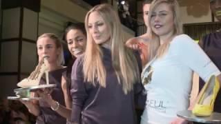 Fashion Debut von Madlchen auf der Berliner Fashion Week