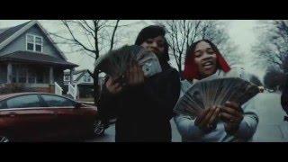 Neez - Motivated Ft. Shoota & Trap Trezz (Official Video)