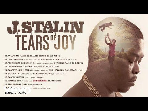 J. Stalin - Fuck Rite (Audio)