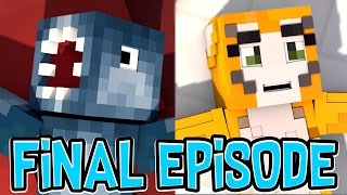 Minecraft Xbox - FINAL EPISODE!! - Building Time [#85]