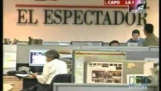 Pablo Escobar: La Muerte Del Capo (Parte 4)