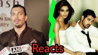 OMG ! Karan Singh Grover reacts on Bipasha Basu working with ex bf John Ibrahim |So Shocking