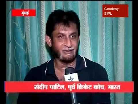 Kambli faces truth in Sach Ka Samna