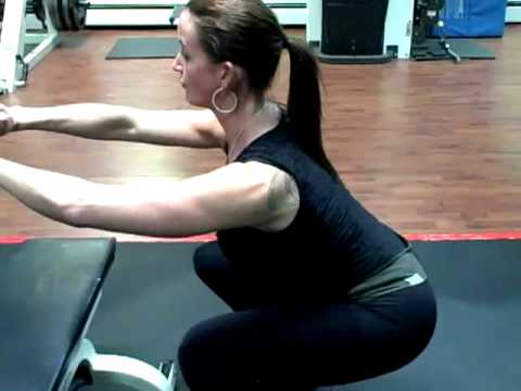 How to improve my butt Exercises Guidelines by Better Body NYC