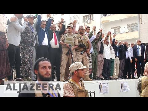 🇾🇪 Yemen: Separatists take over government headquarters in Aden