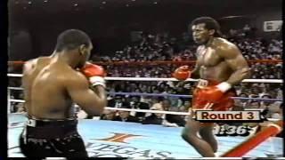 Mike Tyson vs Tony Tucker Rd. 3 (Click