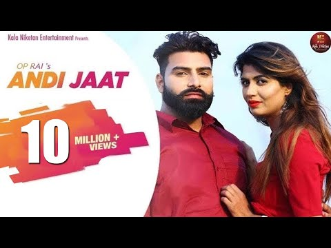 Xxx Mp4 ANDY JAAT I New Haryanvi Song 2018 I Sonika Singh Amp Neetu Khod I OP Rai 3gp Sex