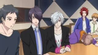 Brothers Conflict | CRACK!