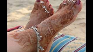 ank let feet collection 15 mehandi anklet feet