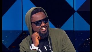 SARKODIE Attacked by People Of KROBO For Mocking Their WOMEN With A Bad MYTH