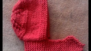 Download Easy Hindi Knitting Design No  # 15 Scarf Ritu Creations 3Gp Mp4