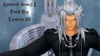 Kingdom Hearts II Final Mix Episode 89