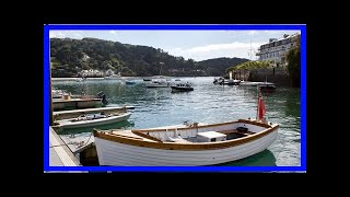 US Newspapers - The English Riviera has great hotels and tranquil beauty