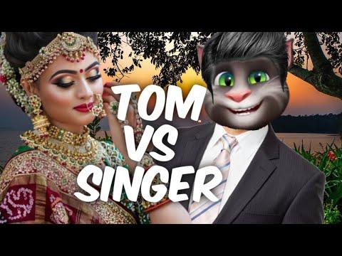 शिल्पा सेट्टी VS बिल्लू कोमेडी । Shilpa Shetty or Billu Funny Call | Talking Tom Comedy video