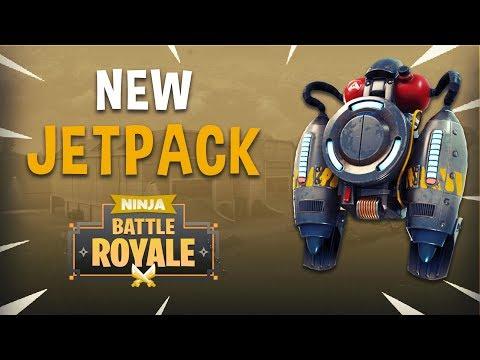 Xxx Mp4 New Jetpack Fortnite Battle Royale Gameplay Ninja 3gp Sex