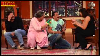 Comedy Nights with Kapil 19th January Salman Khan 2014 FULL EPISODE HD