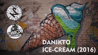 DANIKTO - ICE-CREAM 2016 (prod. by ohyeahplay)