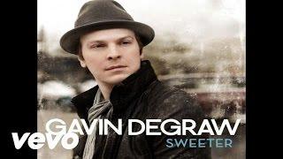 Gavin DeGraw - Soldier (Audio)