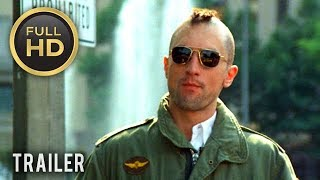 🎥 TAXI DRIVER (1976) | Full Movie Trailer in HD | 1080p