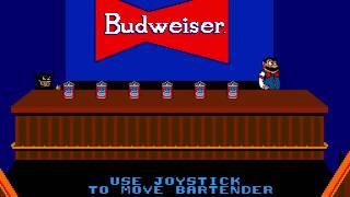 [TAS] Arcade Tapper by £e Nécroyeur in 04:20.07