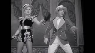 Sia - Cheap Thrills (Old Hollywood Dancing Mashup)