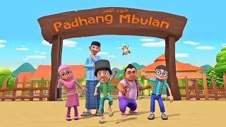 Song of Islamic Children / Santriboy: Theme Song