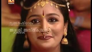 Krishana Kripa Sagaram   Episode #27  Mythological Serial by Amrita TV