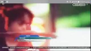 Ninduk bangla song by Rashmo with lyrics 2016