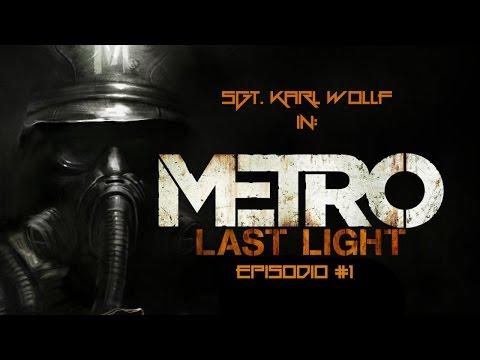 Xxx Mp4 Metro Last Light Iniziamo Questa Serie 1 3gp Sex