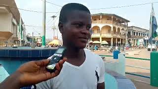 Young Engineer From Sierra Leone Cries For Help