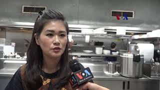 Eurasia: Restoran Milik Diaspora Indonesia di Austin, Texas