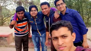 Documentary of AE department, BUTex  39th Batch