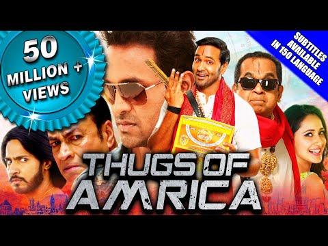 Xxx Mp4 Thugs Of Amrica Achari America Yatra 2019 New Released Hindi Dubbed Movie Vishnu Manchu 3gp Sex