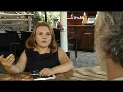 Param ve Ben - Müfit Can Saçıntı Röportajı 4