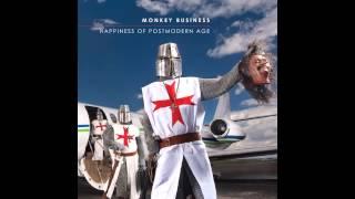 Monkey Business - The Ferry Tale